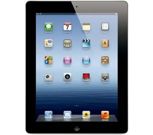 Reparation Bouton Power -veille  iPad 4
