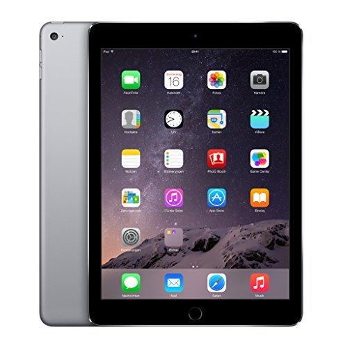 Reparation Ecran Vitre tactile iPad Air 2 (iPad 6) WIFI A1566 4G A1567 Couleur : Noir - Blanc