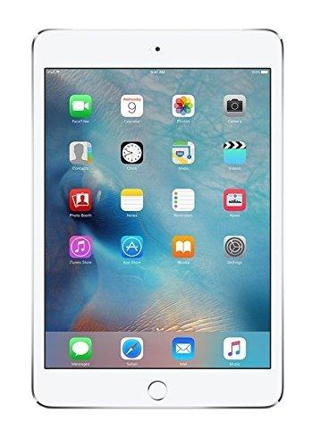 Reparation  : Remplacement Ecran Vitre tactile complet Apple iPad  Mini 4   Modèle  A1538 WIFI A1550 WIFI + 4G