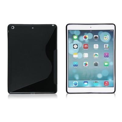 Housse Etui en silicone rigide pour iPad Air 5