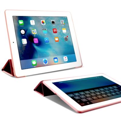 Etui smart Cover silicone iPad 2018 2017 Air 2 Air 1