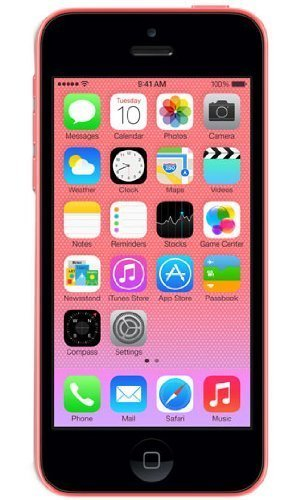 Remplacement Batterie iPhone 5C