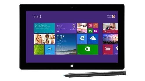 Remplacement Ecran  complet  Microsoft Surface Pro 2 (Version 1601)