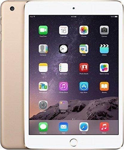 Remplacement Vitre Tactile iPad Mini 3 Modèle WIFI A1599 - WIFI + CELLULAR A1600