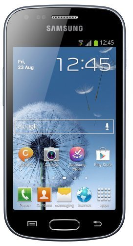 Remplacement Vitre tactile Samsung Galaxy Trend GT S7560 GT S7562