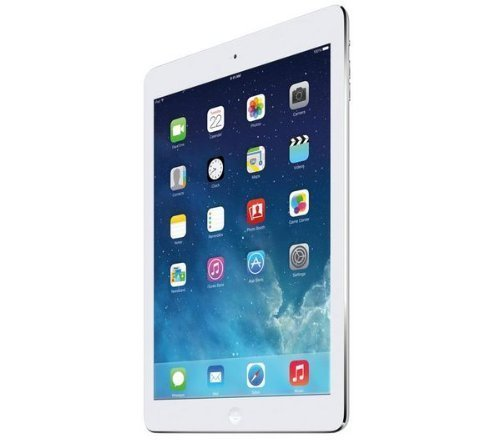 Reparation iPad Air | Chassis | St Tropez