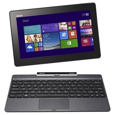 Remplacement Vitre tactile ASUS TRANSFORMER BOOK ASUS T100TAF