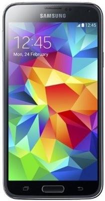 Remplacement Cache Photo Arriere Samsung Galaxy S5 SM-G900F - SM G900 H Couleur: Noir - Blanc - Or