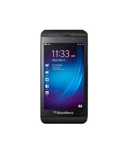 Reparation Ecran Complet Blackberry Z10 4G
