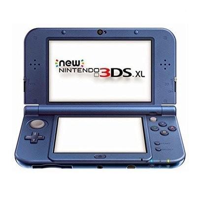 Reparation Vitre tactile New Nintendo 3DS XL