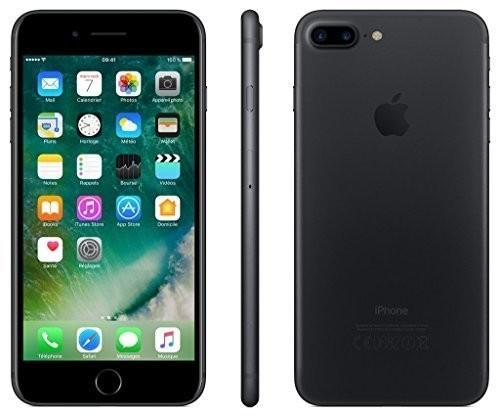 Reparation  iPhone 7 Plus   Connecteur de charge