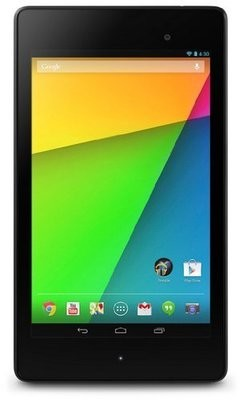 Reparation : Remplacement Ecran Vitre tactile ASUS Google Nexus 7 Version 2013
