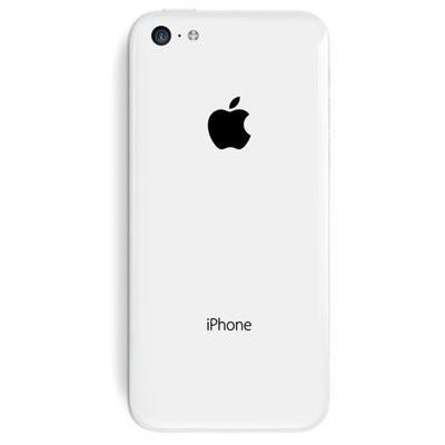 Remplacement Coque arrière iPhone 5C
