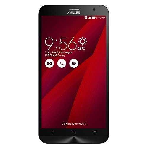 Remplacement Ecran Complet avec chassis 5.5'' Asus ZenFone 2 ZE550ML Z00BD free shipping