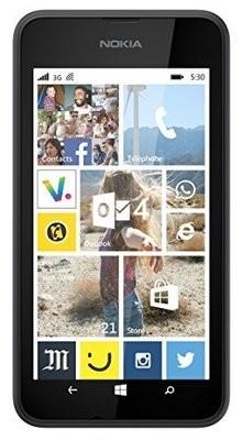 Remplacement Ecran Complet Nokia Lumia 530