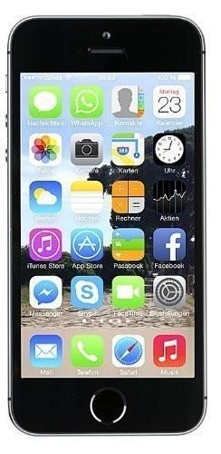 Remplacement Ecran Vitre tactile iPhone 5s
