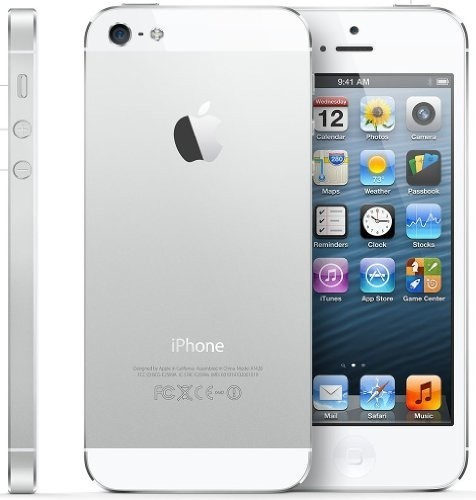 Remplacement Batterie Apple iPhone 5