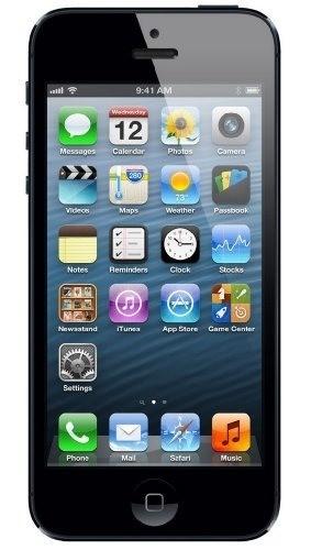 Reparation Ecran tactile Apple iPhone 5