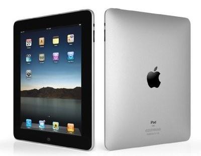 Remplacement Ecran interne iPad 1 WIFI ou WIFI +  3G