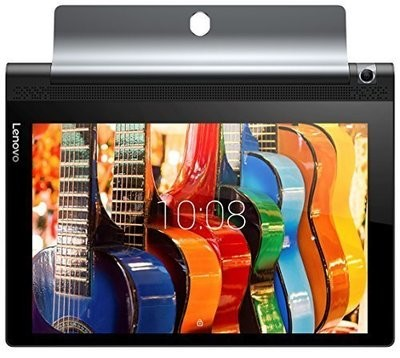 Reparation Vitre tactile Dalle écran complet Lenovo YT3-X90F Yoga Tab 3 Pro 10