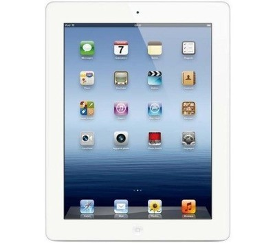 Reparation Ecran iPad 4 RETINA WIFI et WIFI + 3G