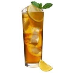 ICE TEA ΡΟΔΑΚΙΝΟ