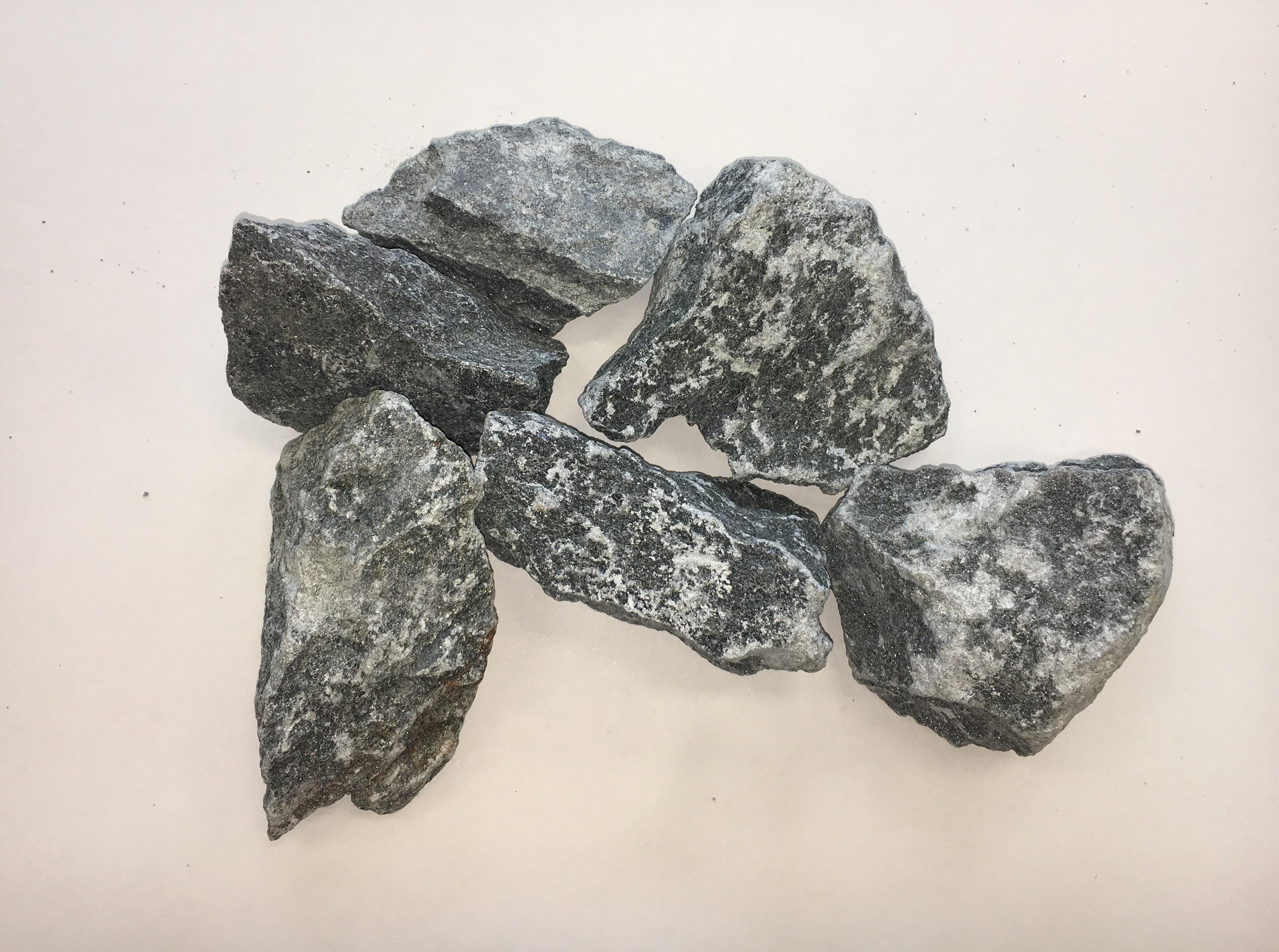 soapstone rocks
