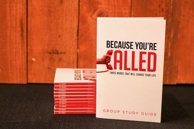 Because You're Called Group Study Pack