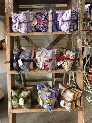 Cotton Pillow Sachet - 3 Pack