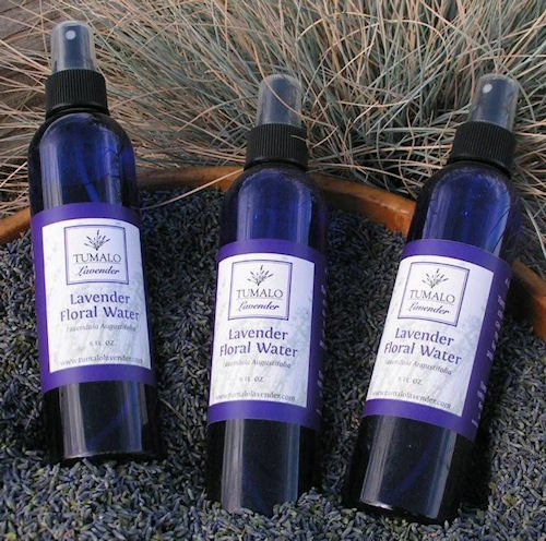Lavender Floral Water - 8 oz.