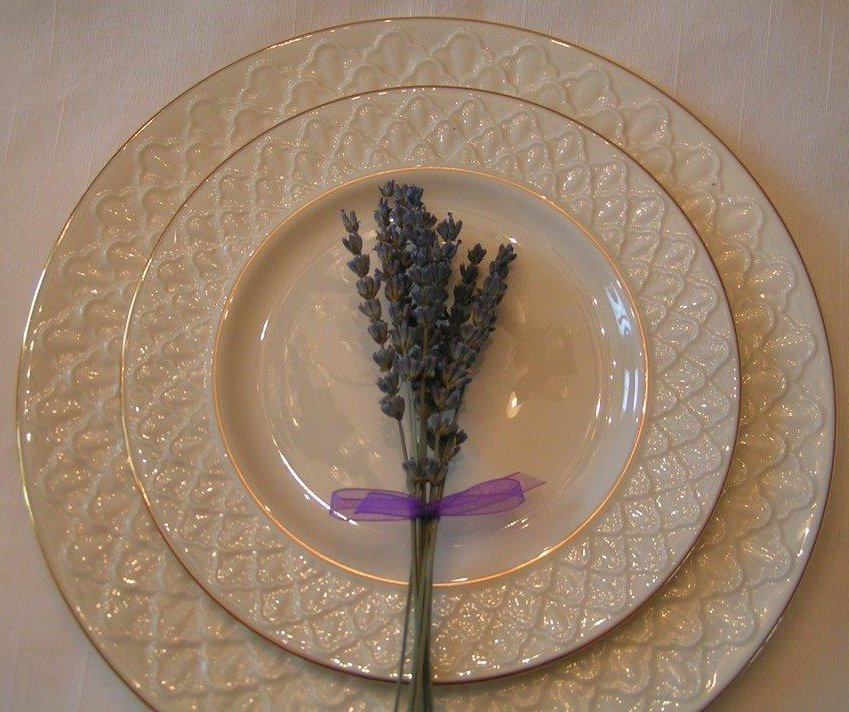 Mini Lavender Bouquets - Package of 10