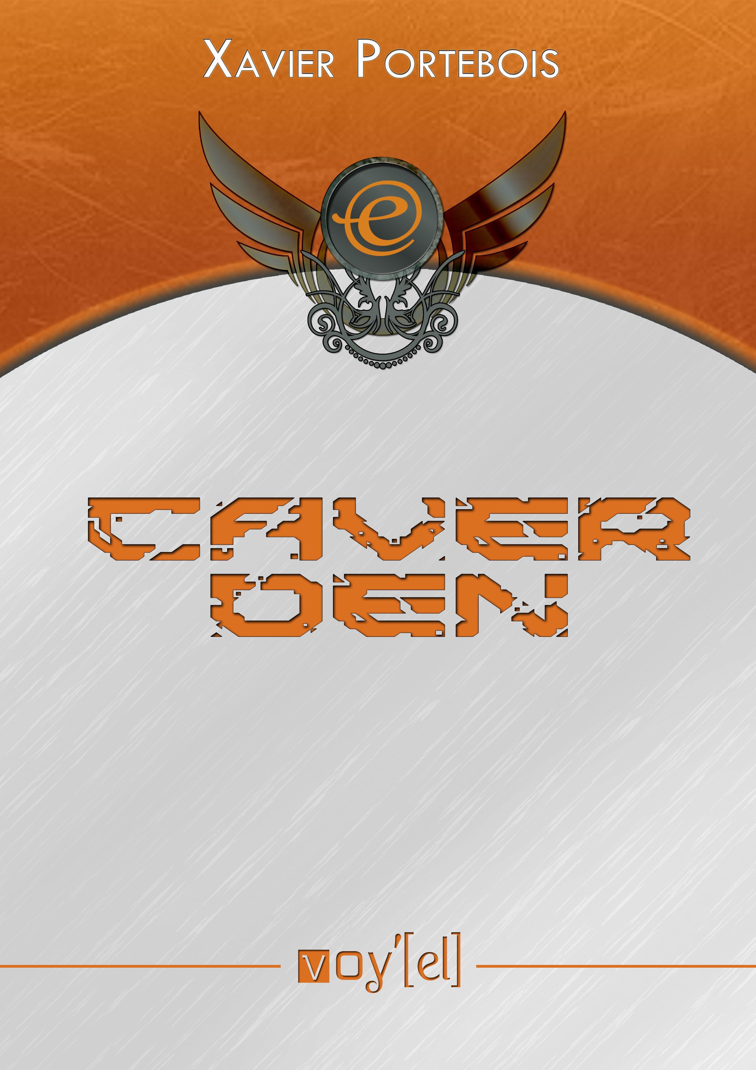 Caver Den 9782364753037