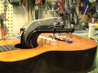 Instrument Repair Classes