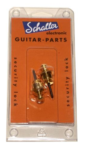 Schaller Strap Locks