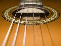 Liam Guitars Artist Series