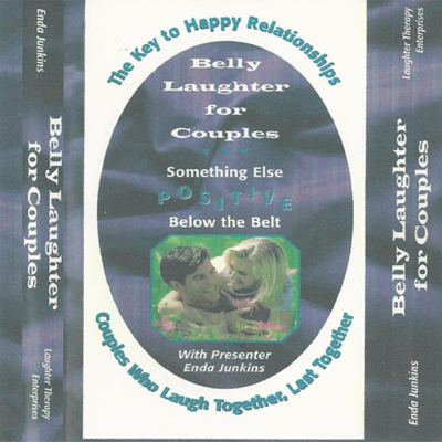 Belly Laughter for Couples CDs 00016