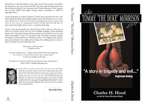 "The Tommy ""The Duke"" Morrison Story"