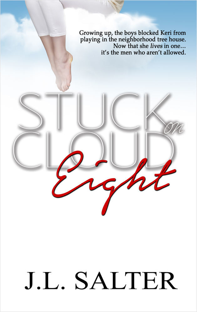 Stuck on Cloud Eight
