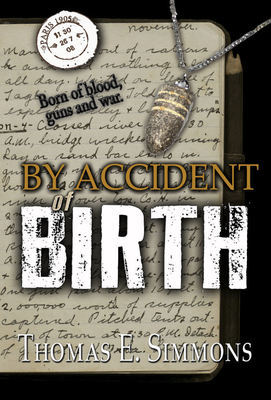 By Accident of Birth (The Quinn Saga, Book 1)