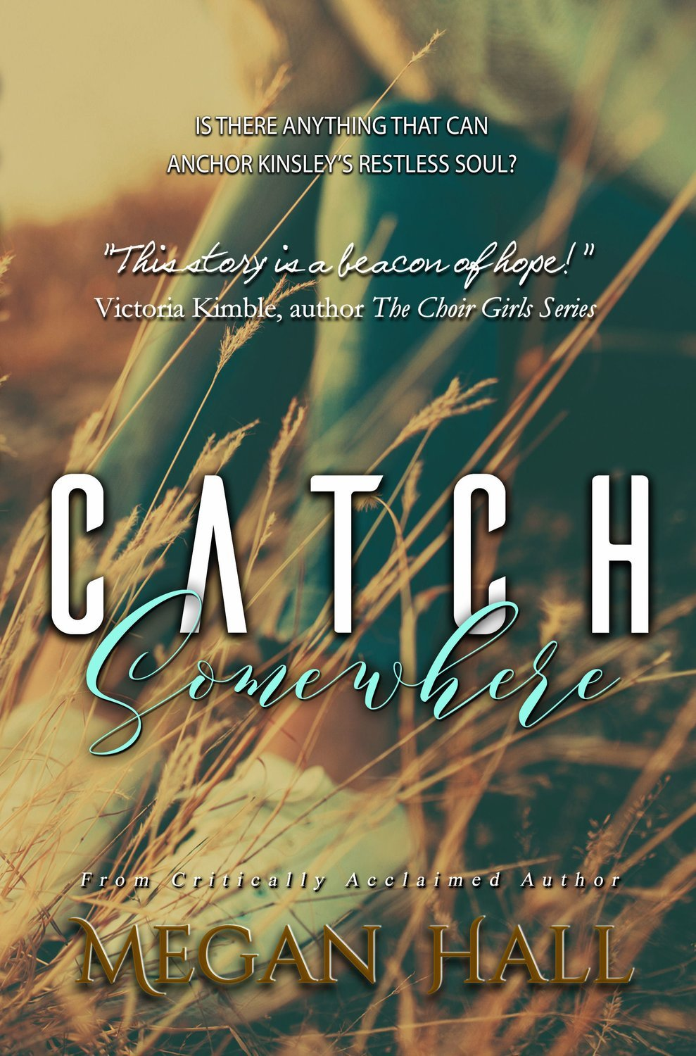 Catch Somewhere