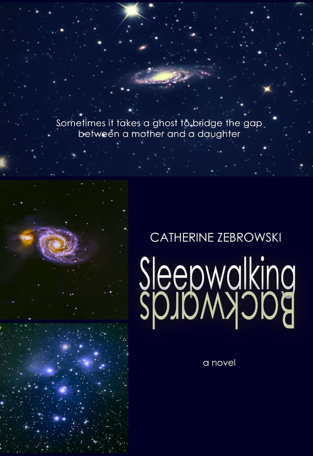 Sleepwalking Backwards