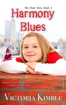 Harmony Blues (The Choir Girls, Book 3)