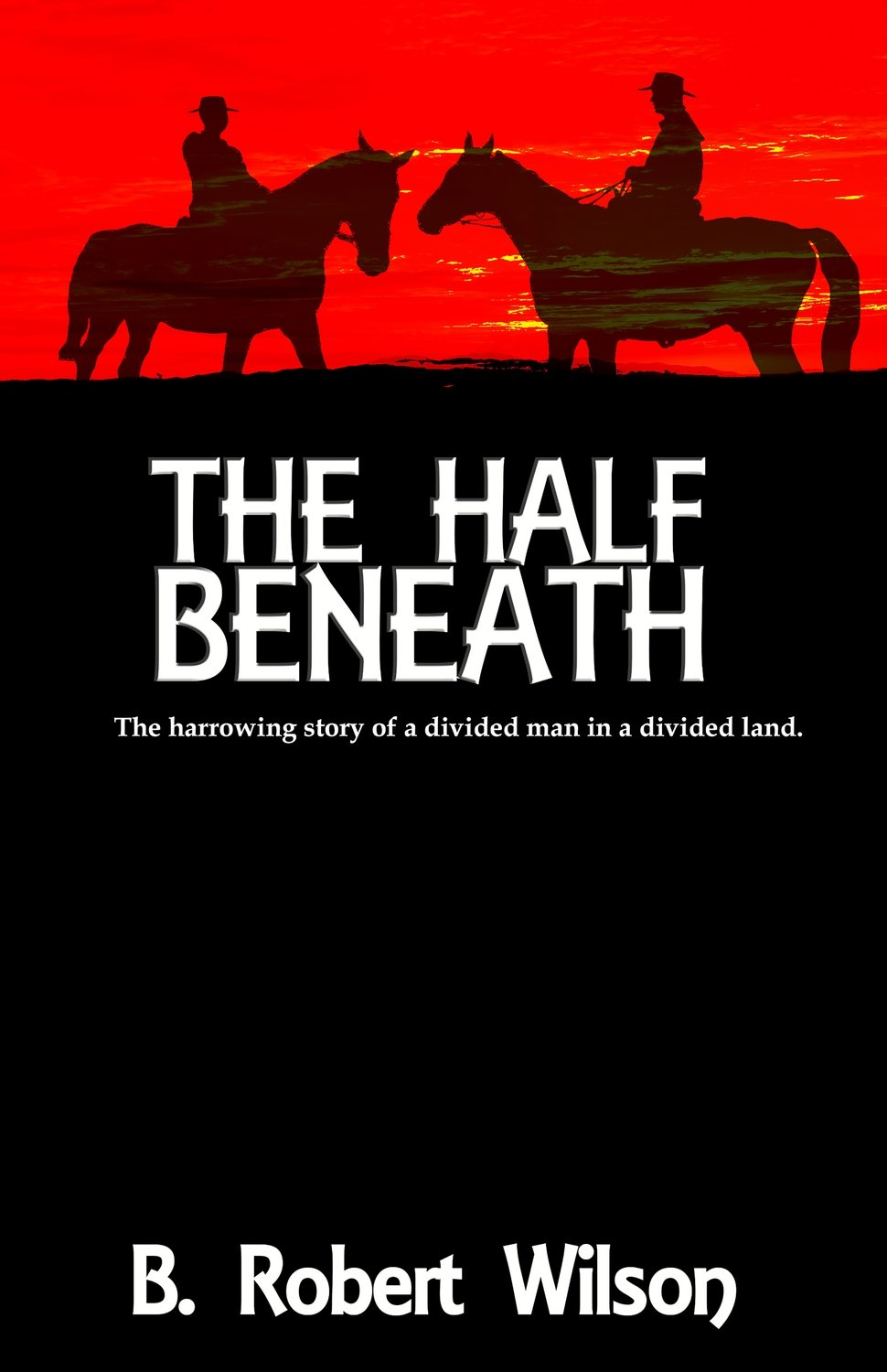 The Half Beneath