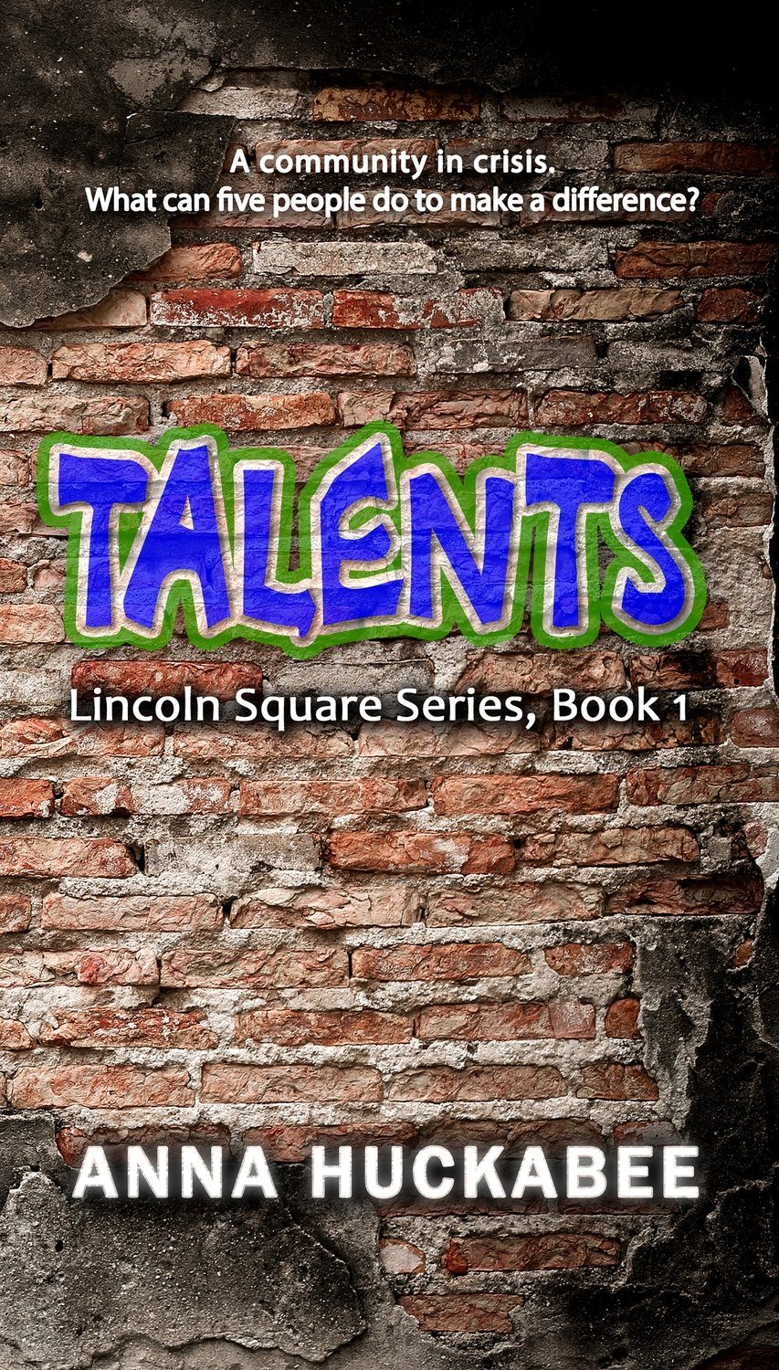 Talents (Lincoln Square Series, Book 1)