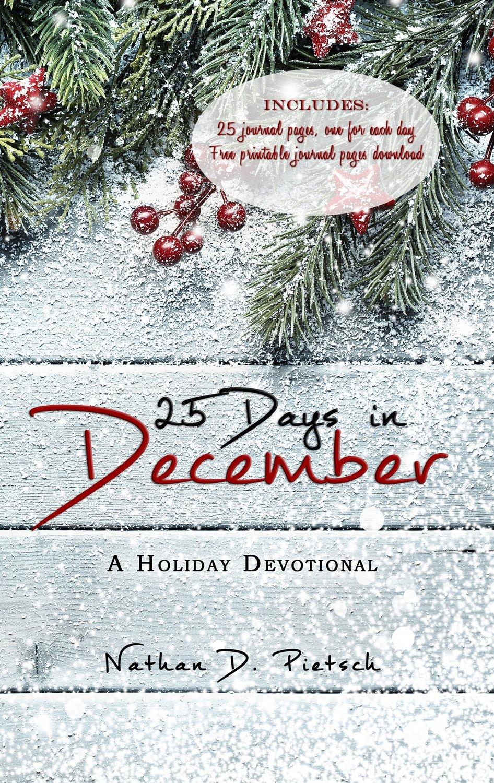 25 Days in December