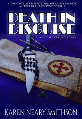 Death in Disguise (A Beth Getty Mystery, Book 1)