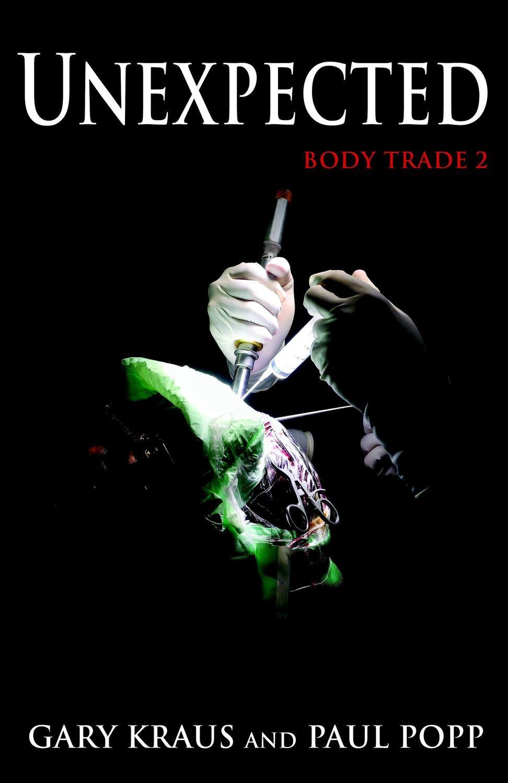 Unexpected (Body Trade 2)