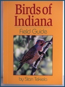 Birds of Indiana