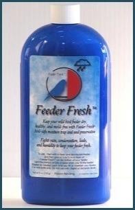 9 oz. Feeder Fresh