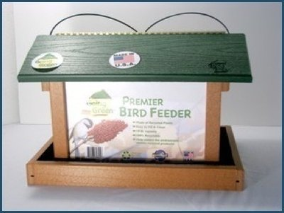 Recycled Extra Large Premier Feeder